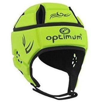 casco de rugby optimum
